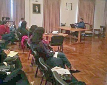 Analizan el rol de las escritoras bolivianas