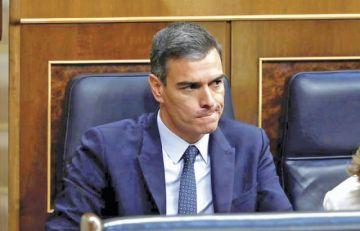 España: Persiste atasco político en el Congreso
