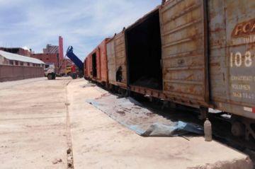 Promulgan ley de traslado de área de carguío de minerales