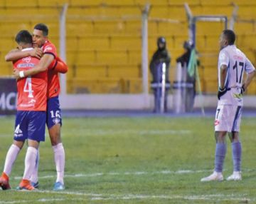 Real cae ante Wilster en su debut como local