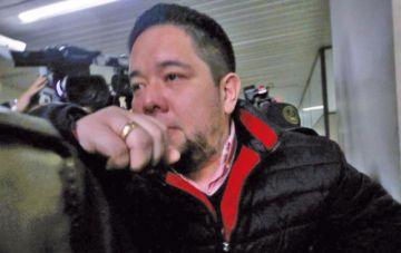 Gobierno garantiza extradición de Pedro Montenegro a Brasil