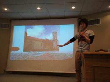 Comenzó la última jornada del X Congreso Internacional de la Asociación de Estudios Bolivianos (AEB).