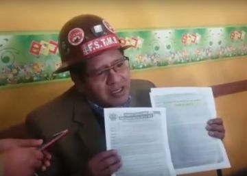 Video David Ramos descalifica convocatorias a paros cívicos