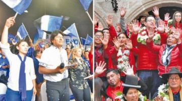 """Culpan al TSE del """"desorden"""" por campañas en horas laborales"""