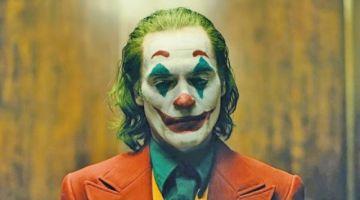 Joker estará en el festival de Venecia