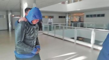 Envían a la cárcel a excabo acusado de violar a una niña