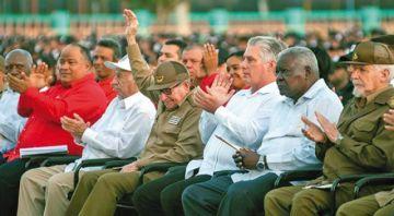 """Cuba celebra """"Día de la Rebeldía Nacional"""""""