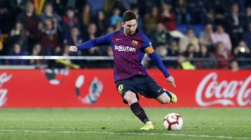 Messi y Cristiano están entre los elegidos al mejor gol de la UEFA
