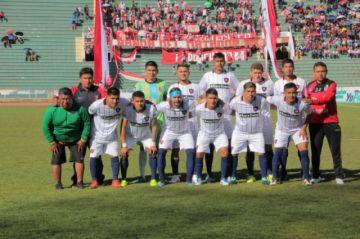 San Lorenzo cae en su debut en la Copa Simón Bolívar
