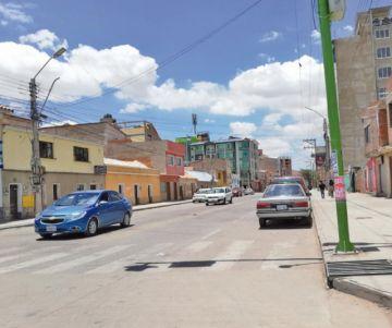 Demandan al alcalde para que vendedores vuelvan a la Sevilla