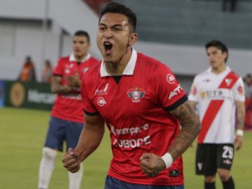 Wilstermann sometió a Always