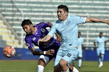 Real Potosí cae por goleada ante Bolívar