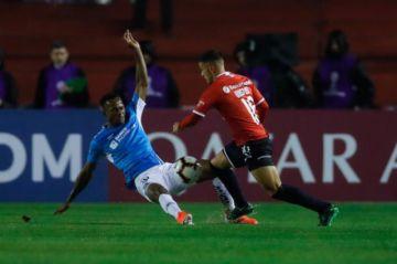 Cinco partidos dejarán listos los duelos de cuartos de final en la Sudamericana