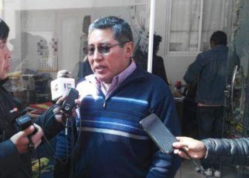 Cae el alcalde de Ravelo y piden detención preventiva