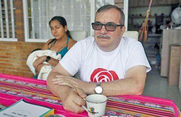 Paz: Excluyen a ex líderes de las FARC