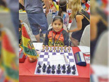 Mollo conquistó el título panamericano en ajedrez