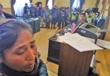 Feriafranquistas presionan al Concejo a tratar su caso