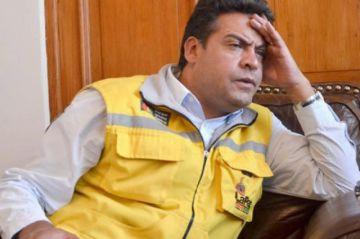 Fiscalía imputa a Luis Revilla por el deslizamiento de Alpacoma