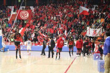 Nacional y Pichincha enfrentan en los Play Offs a La Salle, de Tarija y Cochabamba