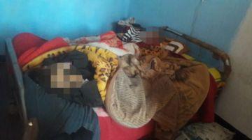 """La """"muerte dulce"""" atrapó a dos personas en Tupiza"""