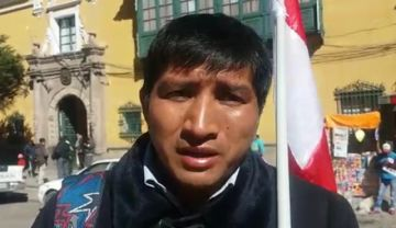 Convocan a reunión de cívicos provinciales sobre el litio en Uyuni.
