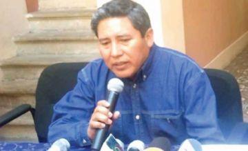 Aprehenden al alcalde de  Ravelo y pedirán prisión