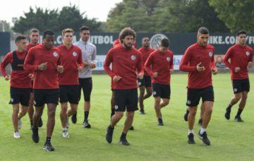 San Lorenzo y Cerro Porteño definen su pase a cuartos