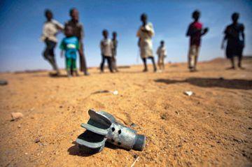 ONU: Aumentan muertes de niños por las guerras