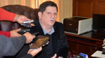 Procesarán a exjuez tras revelarse audio y Egüez no está en la indagación