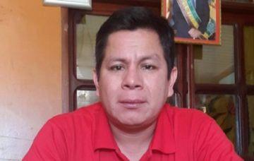 Alcalde del MAS es detenido por presunto fraude electoral