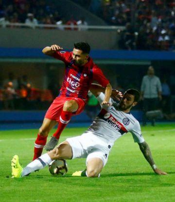 Cerro Porteño selló su billete a los cuartos de final