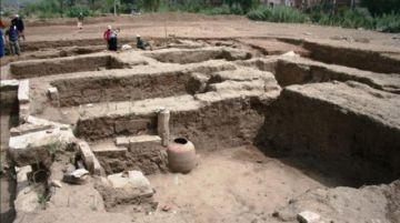Descubren nuevos restos en Egipto