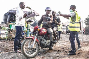 Brote de ébola en Congo causó más de mil muertes
