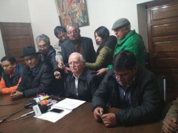 Gobierno no responde si tiene voluntad política para mejorar ingresos directos de Potosí por el litio