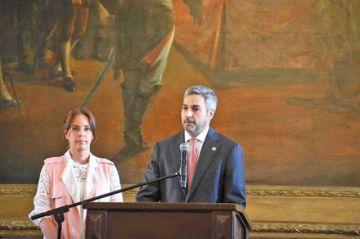 Paraguay anula contrato  energético con el Brasil