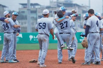 Argentina gana el oro panamericano de sóftbol