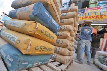En 13 años la producción y venta de cemento se duplicó