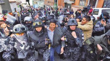 Inspección ocular en La Asunta por caso Franclin Gutiérrez será el día 5