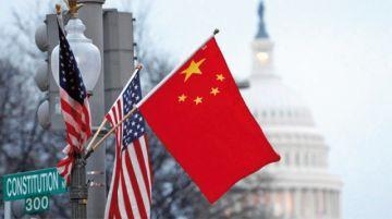 Tensión entre China y EEUU genera más incertidumbre