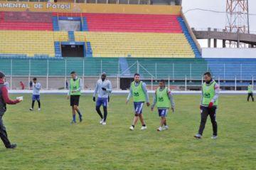 Nacional va por el triunfo ante el Tigre