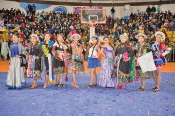 Ya hay finalistas a reinas de Affap