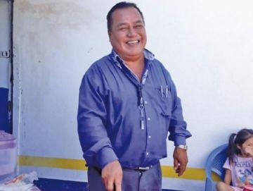 Matan a disparos a  periodista en el estado mexicano de Veracruz