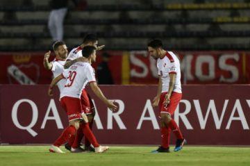 Independiente recibe en cuartos a su tocayo ecuatoriano