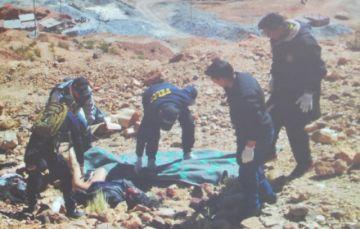 Doble feminicidio de hermanas sacude a Potosí y piden justicia (galería de fotos)