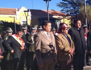 Gobernador propone diálogo sobre el litio y diputado opositor acepta pero antes de las elecciones