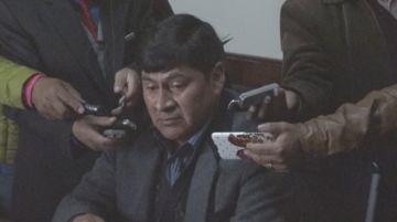 Gobernación destinó cerca de 250.000 Bolivianos en asistencia tras la nevada