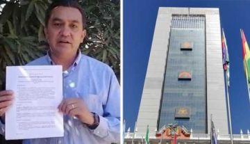 """Gobierno dice que Casa del Pueblo se amobló con """"austeridad"""" y """"sin ostentación"""""""