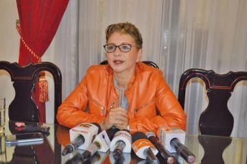 Diputada afirma que los bolivianos tienen un futuro seguro