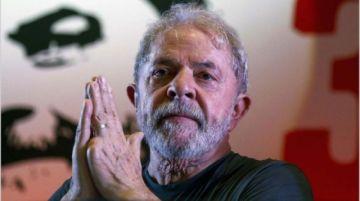 Lula será trasladado de presidio en Brasil