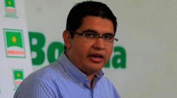 Bolivia Dice No: Ortiz busca derrotar a Morales, no a Mesa